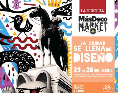 MasDeco Poster