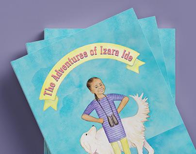 The Adventures of Izara Ide