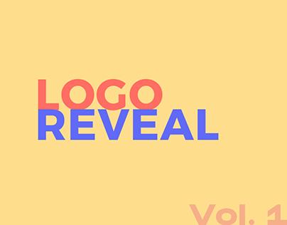 Logo Reveal Vol 1