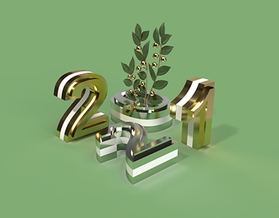 To Health & Growth in 2021