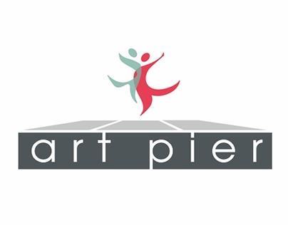Art Pier Branding