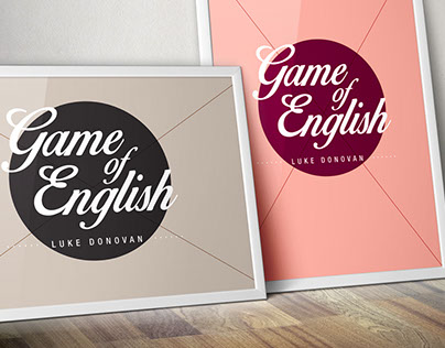 Game of English