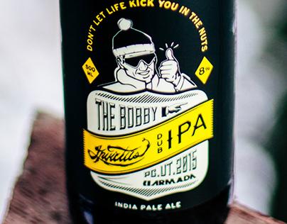 Bobby Invictus Dub IPA