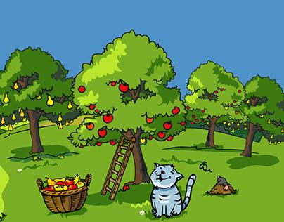 Bärchenland online game