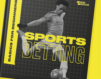 Sport |betting| booklet