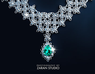 Jewelry Pro Photography