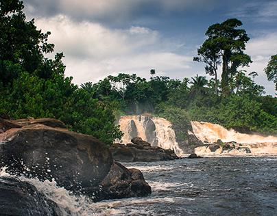 L'air du Cameroun