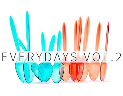 EVERYDAYS.VOL.2