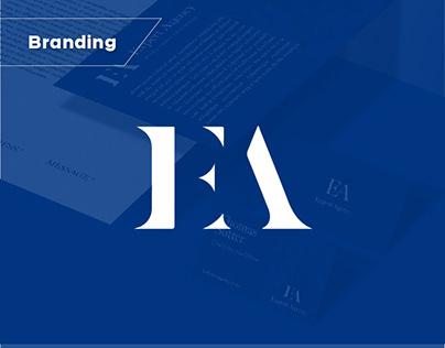 Expert Agency Branding