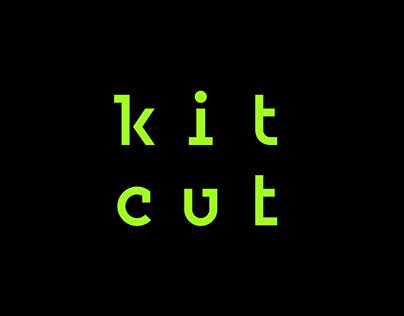 KITCUT packaging