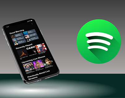 Design Social Feature for Spotify