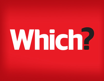 Which? Digital Re-branding Creative & Strategy