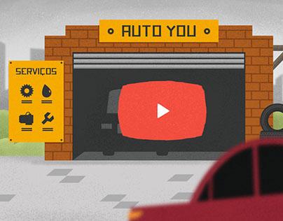 Chiligum Vídeos - Anúncio