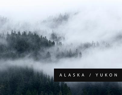 The North West Part 3: Alaska & Yukon | 2017