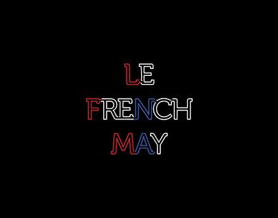 La Celebration Rough - Le French May