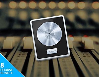 The Ultimate Logic Pro X Music Production Bundle