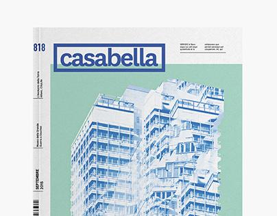Casabella-Magazine