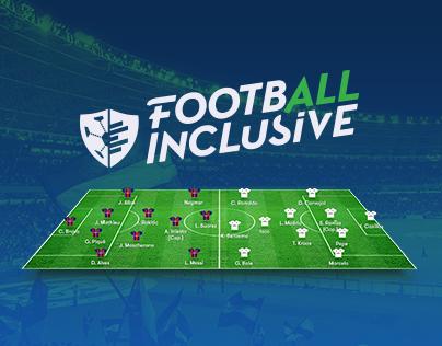 Footballinclusive · Website