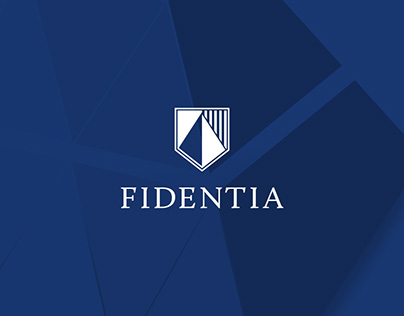 Fidentia - Finance Branding & Webdesign