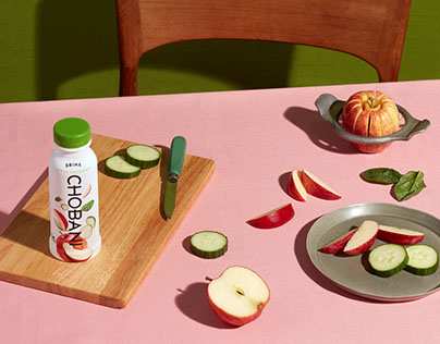 Chobani: Better Together