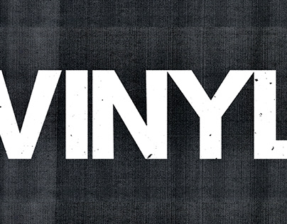 Vinyl Main Title Pitch
