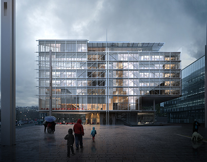 MODA Renzo Piano Building Workshop