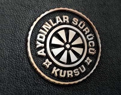 Aydinlar Driver Course Logo Design