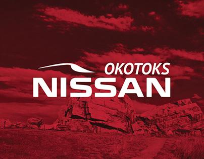 Okotoks Nissan