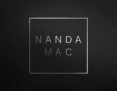 Nanda Mac | Branding | Social Media Kit