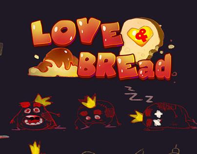 Love & bread