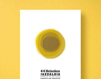 44 Heineken Jazzaldia
