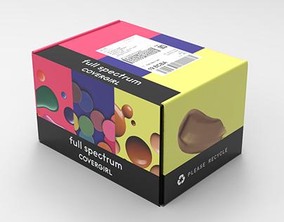 Cover Girl Full Spectrum Influencer Kit