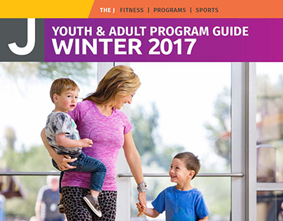 Valley of the Sun JCC Winter Program Guide