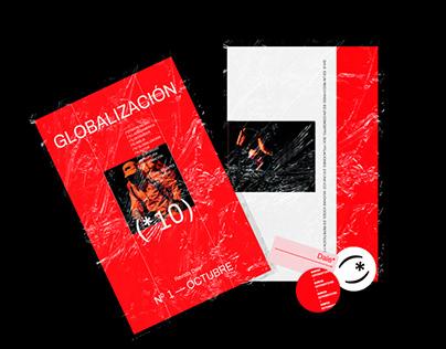 Revista Dale: Editorial