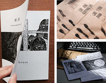 Behind the Scene: Making My Own Book