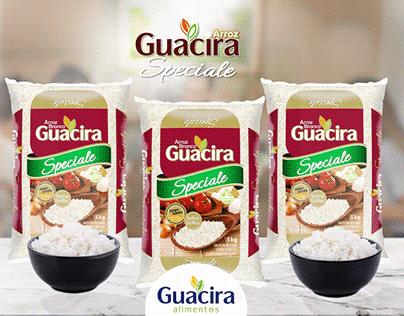 VT- Comercial Guacira Speciale - O Sabor que Conquista!