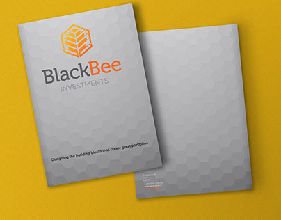 BlackBee Investments Ltd. - Corporate Brochure