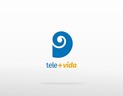 Canal 9 Televida Rebrand