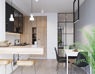 SEM_60_3_Apartment