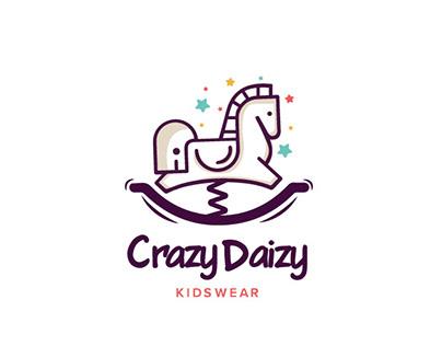 Crazy Daisy | Brand Identity