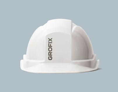 Grofix - Building solutions