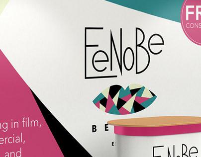 Eenobe Beauty | Makeup Artist