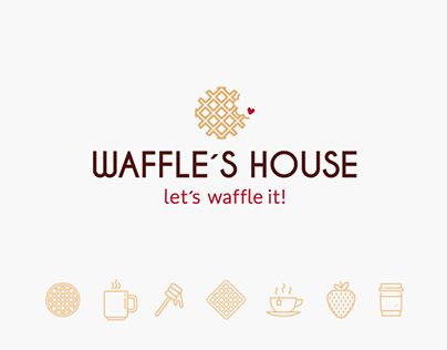 Branding: Waffle´s House