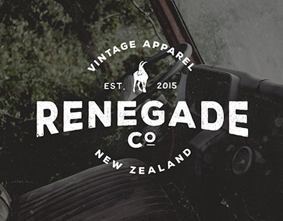 Renegade Branding
