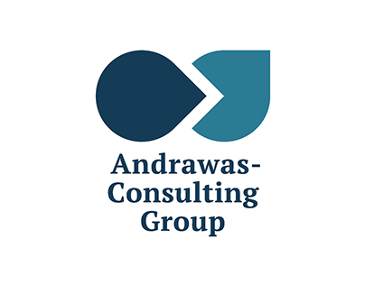 Corporate Design 'Andrawas-Consulting Group'