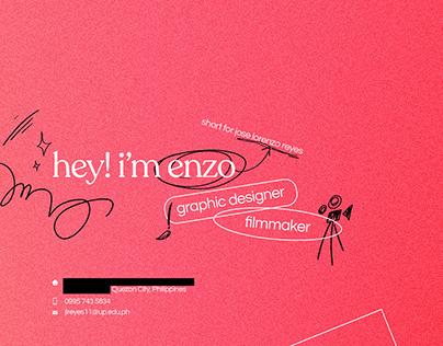 2021 Graphic Design Portfolio