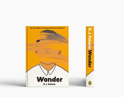 'Wonder' by R.J. Palacio
