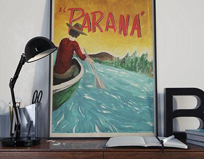 El Paraná