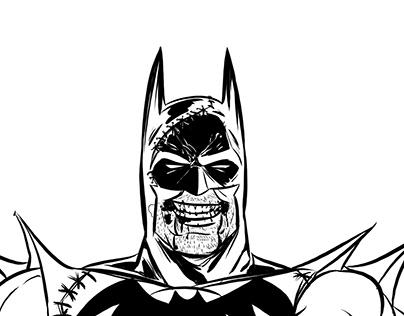 Batman Zurr En Arhh