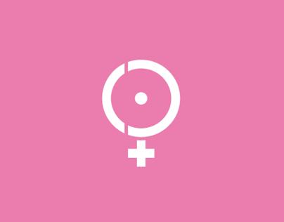 Women's Health Center / rebranding